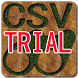 CSV Searcher Trial by analog soft