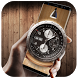 Analog Clock Live Wallpaper by Weather Widget Theme Dev Team