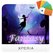 XPERIA™ Fantasy Theme by Sony Mobile Communications