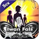 Kumpulan Lagu Mp3 : Iwan Fals