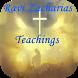 Ravi Zacharias Teachings