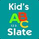 Kid's IQ Slate