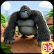 Gorilla Run - Jungle Game by g4u