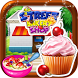 Street Bakery Shop Story by Kids Fun Studio