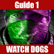 Guide 1 For Watch Dogs by Face Off