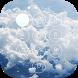 Cloud Lock Screen by Kwiek
