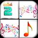 Vuelve - Daddy Yankee & Bad Bunny Piano Tiles by Fuviova