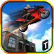 City Bike Race Stunts 3D by Tapinator, Inc. (Ticker: TAPM)