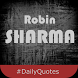 Robin Sharma Quotes by hash technologies