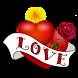 Valentine Day Wallpaper Wishes by Intellisoft Studio
