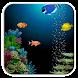 Aquarium Live Wallpaper Free by live wallpaper collection