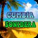 Radios Cumbia Sonidera by Best GA Apps