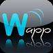 Wapp by BLUUMI