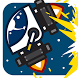 Space Shooter Epic Boss Battle: Flat Games by Negan Hotshot Studio: Fun Free Games To Play