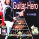 Guide Guitar Hero by Sembrono