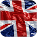 UK Flag Live Wallpaper by Holisterrew