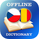 Czech-Romanian Dictionary by AllDict
