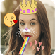 Photo Editor Emoji Stickers by DaniaWeb