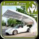Carport Design Ideas by Lucent Beam