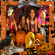 Halloween Photo Picture Frames by Claapp