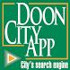 Doon City App