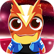 Dress up slug hero games by Animation for chibi cartooon fans creator