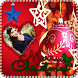 Merry Christmas Photo Frames by Maxijan apps