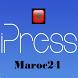 ipress Maroc24 by Ribas Dev