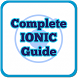 Learn IONIC Complete Guide by JainDev