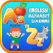Kids English Alphabet Learning by KidsGame Development
