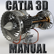 Learn Catia 3D Manual by Redail Software