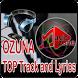 Tu Foto Ozuna Letra Musica by Music Zone Studio