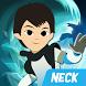 Miles Hero Of Tomorrowland by Neck Studio