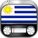 Radio Uruguay FM & AM - Live by AppOne - Radio FM AM, Radio Online, Music and News
