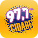 Cidade FM Radio Station 977 by Midia IP Midia e Internet LTDA