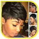 Short Hairstyle for Woman by Shezee Studio