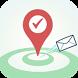 GPS location tracker by Sky Productivity Pvt. Ltd.