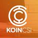 KOINCSI by Syntesis