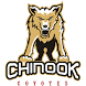 Chinook High School Lethbridge by The App Factory.ca