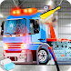 Truck Wash & Workshop Gas Station - Kids Game