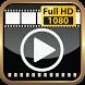 FLV Format Video player - HD by Montee Developer