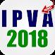 IPVA 2018: Consulta e Cálculo