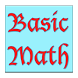 Basic Maths Pro for Kids by Chirag Vaidya