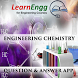VTU Engineering Chemistry by learnengg