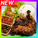Resep Ayam Bakar Lengkap by Kimberly Garner