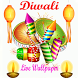 Happy Diwali Live WallPaper by App Celebration