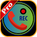 Auto Call Recorder Pro 2017-18 by Ocean Grampus Apps