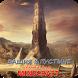 Башня в пустыне карта MCPE by mixailoapps
