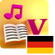 German Irregular Verbs by Ectaco-LingvoSoft