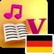 German Irregular Verbs by Ectaco-LingvoSoft